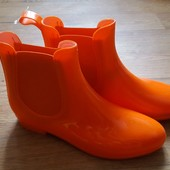 Последнии!!!Силиконовые ботинки!!!Качество!!!