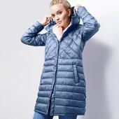 Мягусенькое стеганное пальто от ТСМ Чибо (Германия) размер 36/38 евро (42/44 наш)