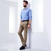 Стильные твил брюки в стиле чино  от ТСМ чибо (германия) размер 54