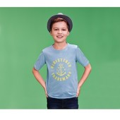 Отличная футболка для мальчика от Tchibo(германия). Размер 134/140
