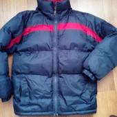 Куртка для мальчика, 8 лет