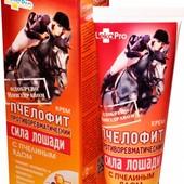 Крем Пчелофит «Сила лошади» противоревматический с пчелиным ядом