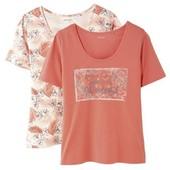 EsmaraГермания Комплект ярких футболок коттон