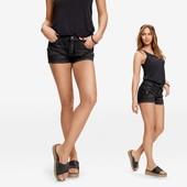Шорты джинс от Esmara. Стильная коллекция Хайди Клум. размер евро 38