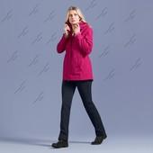 ☘ Стильные Softshel брюки dryactive plus от Tchibo(Германия), размеры наши: 46-48 (40 евро)