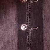 Джинсовая куртка Eldorado