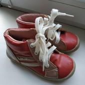 Ботиночки демисезонные Lupilu, 25 размер
