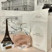 Calvin Klein Sheer Beauty 100мл Франція