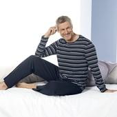 Мужская пижама хлопок Livergy размер М