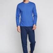 Пижама 100% хлопок  Naviale (Бангладеш) m,l,xl,xxl