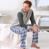 ☘  Флисовые брючки Relax и отдых от Tchibo (Германия), размеры наши: 48/50(М евро)