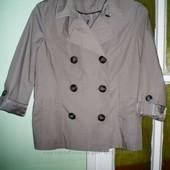 Женская курточка H$M  В отличном состоянии, своя!