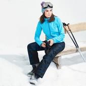 Качественные лыжные брюки от ТСМ Tchibo (германия) размер евро 46 (укр 52)