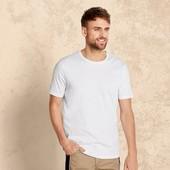 Livergy германия  Коттоновая футболка на выбор