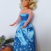 Кукла барби Barbie Simba в родной одежде и обуви  30 см