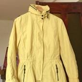 Весенняя курточка (Xl)фирменная,качественная