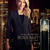 Женская парфюмированная вода Hugo Boss Boss Nuit Femme  75 мл