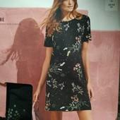 Стильноеплатье от Esmara xs
