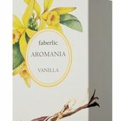 Туалетная вода для женщин Aromania Vanilla (faberlic)