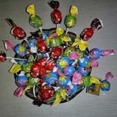 Лот -30 огромных круглых конфет!!! Можно докупить еще по Вашей ставке!