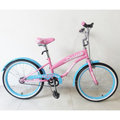 велосипед Tilly 20 T-22032 Pink+Blue