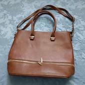 Вместительная сумка Gallantry.