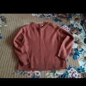 Свитер пуловер Diadora S M