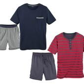 Livergy Германия ♥ Мужская пижама / костюм для отдыха Размер евро М 48/50