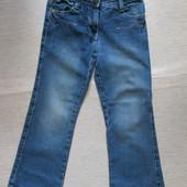 джинсы Некст 122см