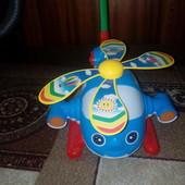Вертоліт-каталка
