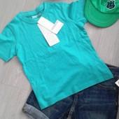 Новая футболка Оkay( Германия), зеленая 50 грн.