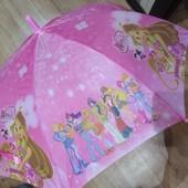 Детский зонт, хорошего качества