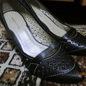 Туфли лодочки Emilio-Lucax 38 р.