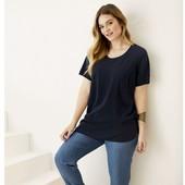 EsmaraГермания Шифоновая тончайшая блуза размер на выбор