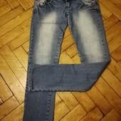 Супер набор - зауженные джинсы, свитшот и курточка на весну))