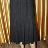 Кружевная  юбка на подкладке verse