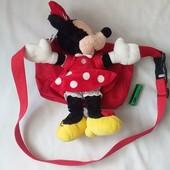 Дуже мила сумочка з Міккі від Disney