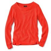☘ Стильный мягкий свитер яркого цвета от Tchibo(Германия), размеры наши: 54-56 (48/50 евро)
