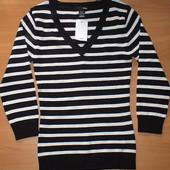 cупер классный свитер H&M.р-р xs идет на c. на грудь 85-92см.Уценка