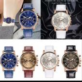 """Супер женские часы """"Jeneva"""". Выбор за Вами."""