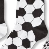 Лот 3 пары!!! Носки из высококачественного органического хлопка ТСМ германия, размер 31-34