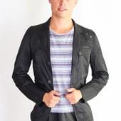 Готовимся к весне! Мужские ветровки-пиджак отличного качества. Весна-Осень