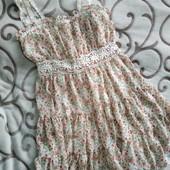 Ніжне ,романтичне плаття Лка