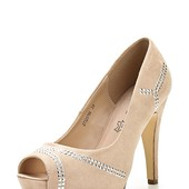 Фирменные туфли, бренд T.Taccardi, р.39, 25см