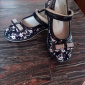 Новые туфельки р. 23