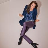Стильные , зауженные  и очень удобные  джинсы Slim Fit от тсм(германия) размер 40 евро=46-48