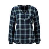 ☘ Стильная рубашка в клетку от Tchibo(Германия), размеры наши: 42-44 (36 евро)
