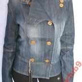 Джинсовые куртки пиджаки р-ры 42,44,46,48,50 NKD Германия