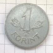 Монета Венгрии 1 форинт 1959