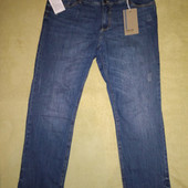 Классные мужские джинсы denim 1982 .Германия р-р46.